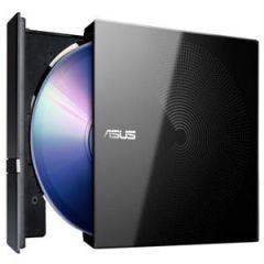 華碩(ASUS) 8倍速 USB2.0 外置移動DVD光驅(SDR-08B1-U)
