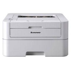 聯想Lenovo 黑白激光打印機LJ2400 Pro