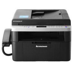 聯想Lenovo  黑白激光多功能一體機M7256WHF