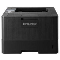 聯想Lenovo  黑白激光打印機LJ4000DN