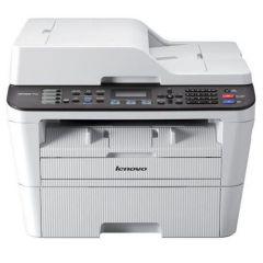 聯想Lenovo  黑白激光多功能一體機M7450F Pro