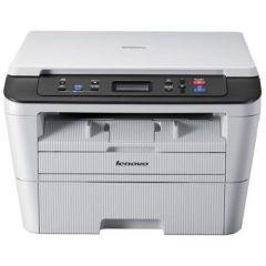聯想Lenovo  黑白激光多功能一體機M7400 Pro