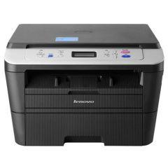 聯想Lenovo  黑白激光多功能一體機M7605D