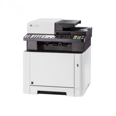 原裝正品京瓷M5521cdn 彩色激光打印機一體機自動雙面打印有線網絡商務辦公家用小型A4合同文檔照片復印件